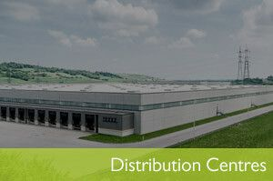 Distribution Centres